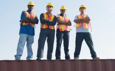Use Our Local Concrete Company for the Largest Construction Projects in Pensacola